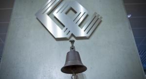 Na GPW w sierpniu: rekordowe obroty kontraktami i gazem