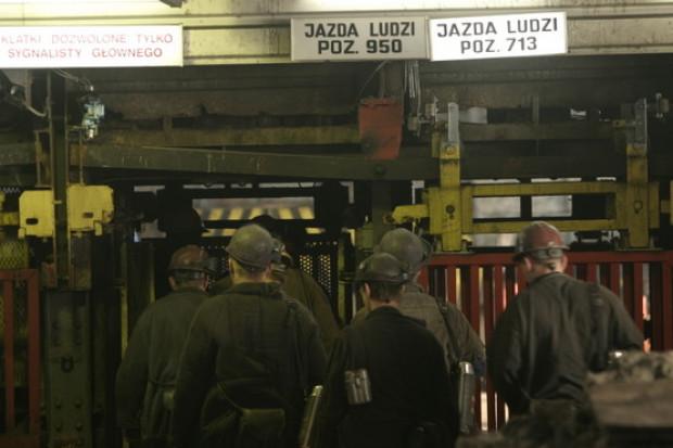 Związkowcy z kopalni Makoszowy zabiegają o spotkanie z premier