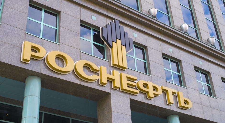 USA nakłada sankcje na filię Rosnieftu