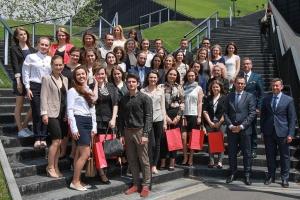 Młodzi Liderzy rosną przy Europejskim Kongresie Gospodarczym