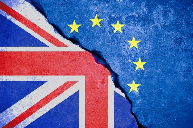 Prasa: Londyn gotów jest zapłacić do 40 mld euro za brexit