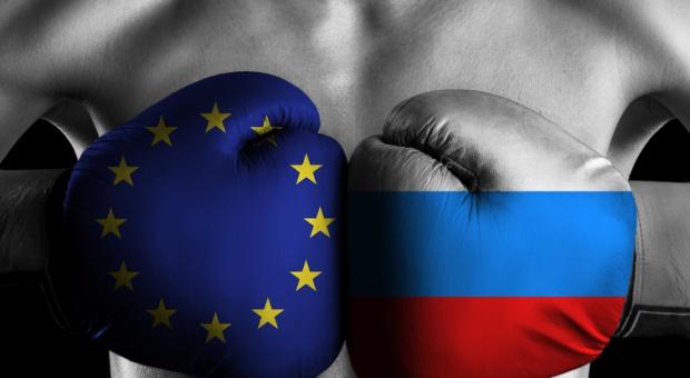 Rosja grozi Unii Europejskiej odwetem za sankcje