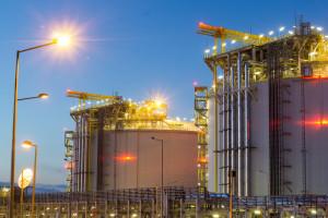 Rafako wybuduje zbiornik LNG w Finlandii