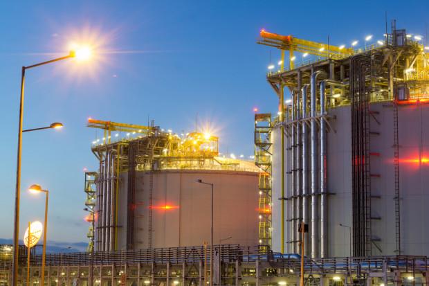 Zakończono pierwszą komercyjną dostawę LNG