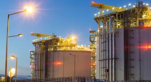 Spółki budowlane zgłaszają dodatkowe roszczenia wobec Polskiego LNG