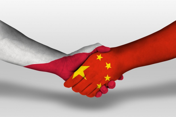 Chińska prasa: Pas i Szlak wzmacnia polsko-chińskie relacje
