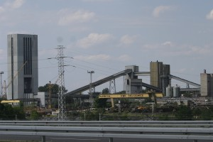 WUG o eksploatacji w ruchach Bielszowice i Piekary