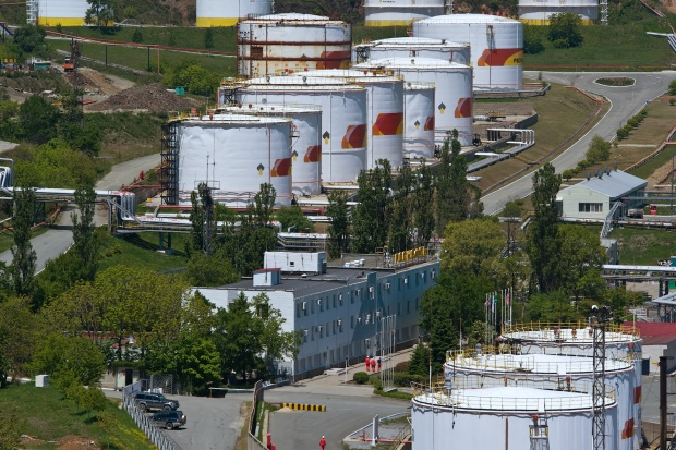 Coraz bliżej wielkiej chińsko-rosyjskiej spółki petrochemicznej