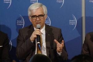 Prezes Łazor: na rynku gazu jesteśmy w przełomowym momencie