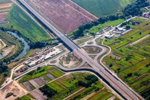 Rośnie poparcie dla szlaku Via Carpatia