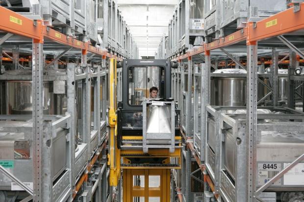 Talke wybuduje terminal logistyczny w Unipetrolu