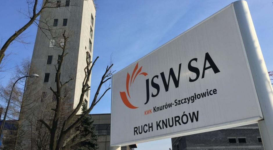 JSW ma nowy zakład górniczy. Rada nadzorcza zajmie się Prairie Mining