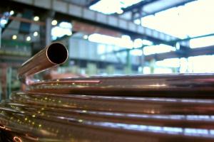 Impexmetal porządkuje udziały w Hutmenie