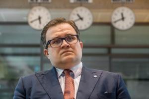 Michał Krupiński odwołany z funkcji prezesa PZU
