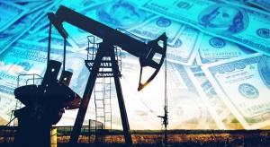 Gigantyczna luka w wydatkach na wydobycie ropy