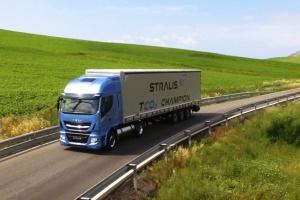 Zamówienie jak marzenie: 250 ciężarówek dla jednego odbiorcy
