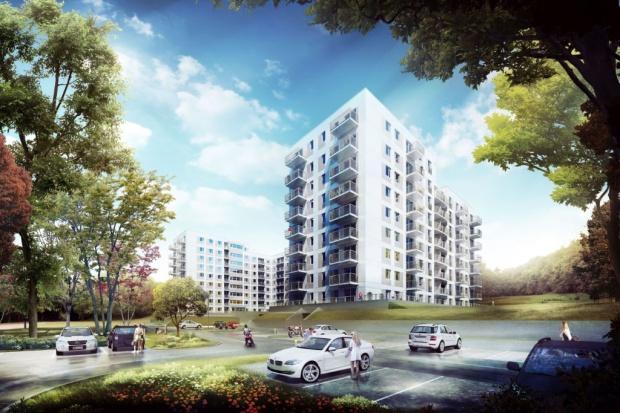 Mostostal Warszawa pozyskał kontrakt na budowę osiedla