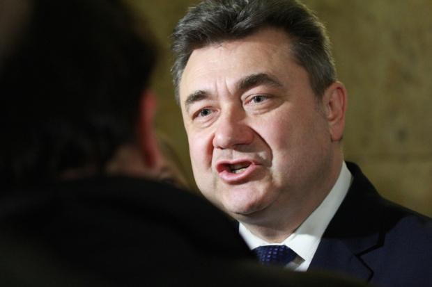 Tobiszowski: trwa analiza sytuacji w Tauronie, możliwe zmiany organizacyjne