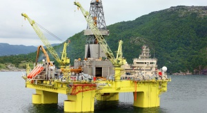 Nie będzie strajku pracowników platform naftowych w Norwegii
