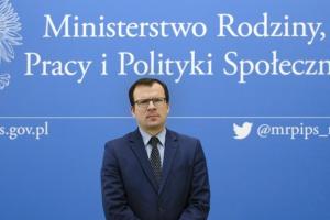 Wiceminister Zieleniecki: kodeks pracy należy uprościć