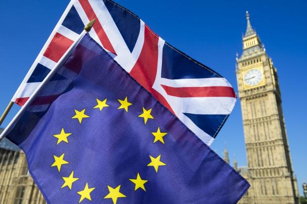 Brytyjska Izba Gmin poparła w 2. czytaniu ustawę dot. wyjścia z UE