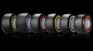 Pirelli z Formułą 1 do sezonu 2017