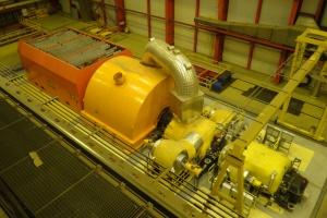 Tractebel Engineering skończył remont kotła w Elektrowni Łagisza