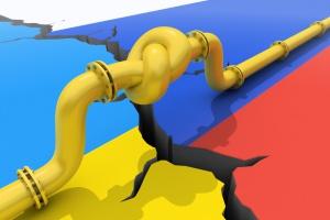 Ukraina stawia warunki wznowienia zakupów gazu z Rosji