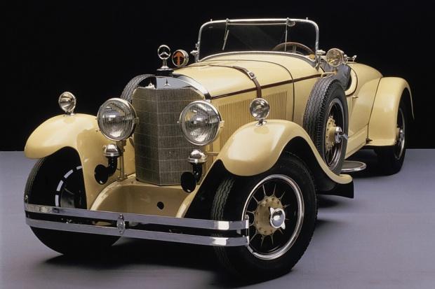 90 lat Daimler AG