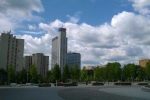 Mostostal Zabrze: po 13 latach finał sporu o wieżowiec w Katowicach