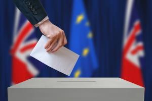 Izba Gmin zadecydowała. Nie będzie drugiego referendum w sprawie brexitu
