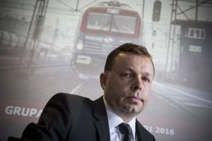 Dobre perspektywy PKP Cargo w obsłudze Jedwabnego Szlaku