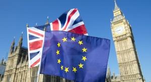 Bezumowny brexit oznacza niższe emerytury Polaków