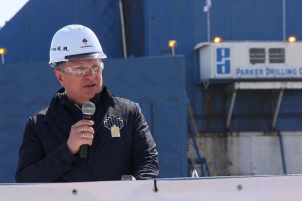 Rosnieft może być wart nawet 130 mld dolarów?