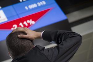 Spółki polskiego miliardera zaliczyły mocny zjazd na giełdzie