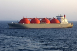 Coraz więcej amerykańskiego LNG dla Chin