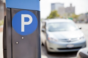 Energa uruchomiła w Pelplinie inteligentny system parkowania