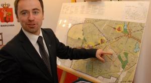 Wiceprezydent Warszawy: spalarnia stolicy jest potrzebna