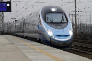Pendolino przejechało już 10 mln km po polskich torach