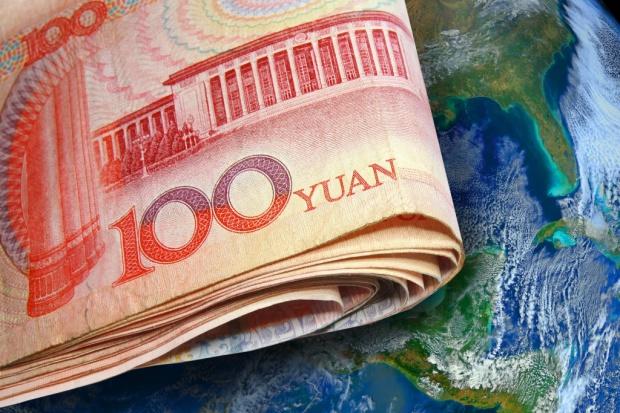 Chiny z deficytem w handlu zagranicznym