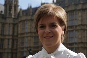 Sturgeon: Szkocja może spróbować zablokować Brexit