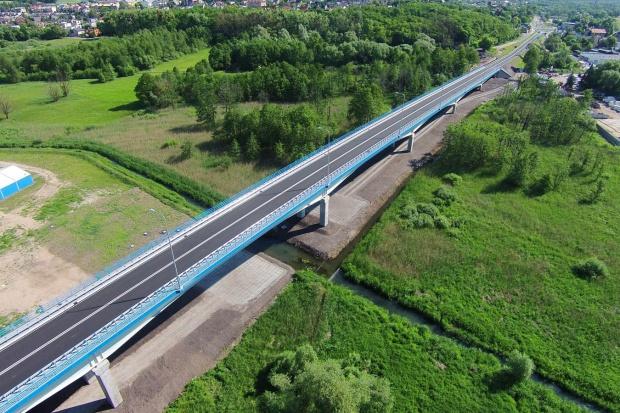 Pierwsza inwestycja z nowego Programu Budowy Dróg gotowa