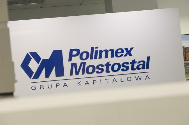 Polimex-Mostostal ma wyniki za pierwszą połowę 2018 roku