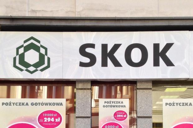 Były oficer WSI podejrzany o wyłudzenia ze SKOK Wołomin