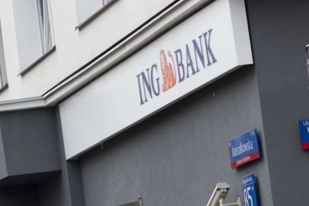 ING Bank Śląski ma nowego wiceprezesa