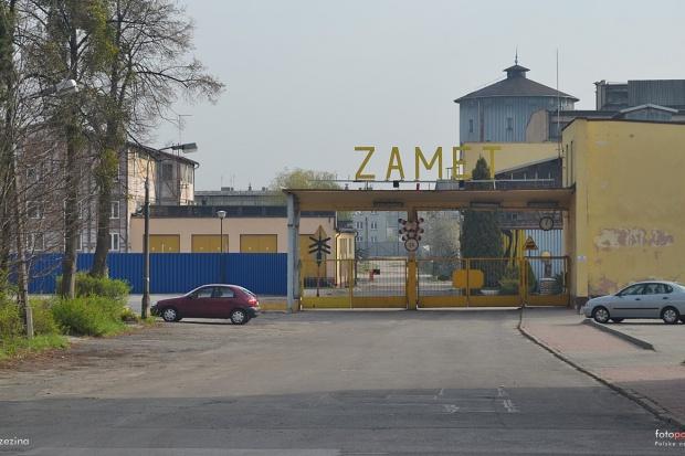 Związkowcy chcą wstrzymania zwolnień w Zamet Budowa Maszyn