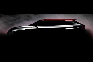 Będzie nowy SUV Mitsubishi z wyższej półki