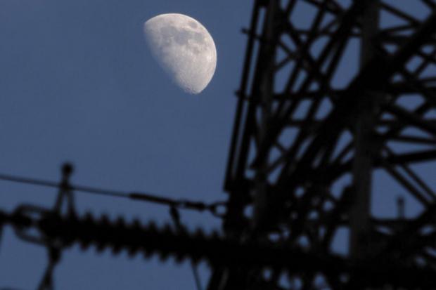 Polsko-włoskie konsorcjum będzie szukać wody na Księżycu