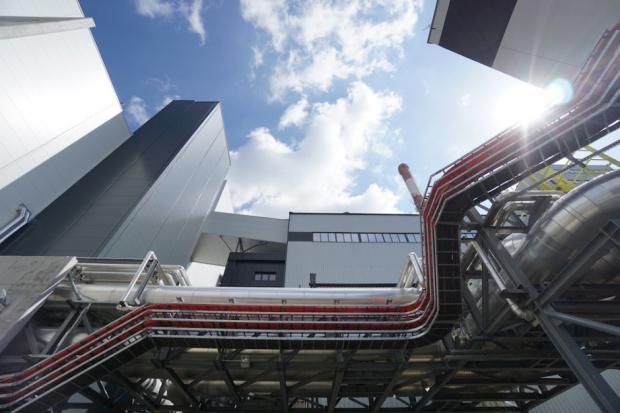 Elektrobudowa: blok dla Tauronu w Tychach przekazany do eksploatacji