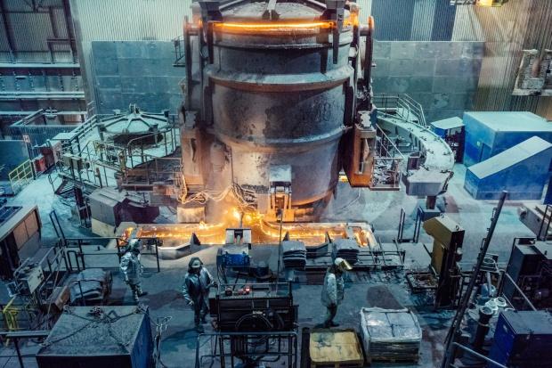 ThyssenKrupp chce produkować chemię z dwutlenku węgla